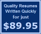 affordable resumes